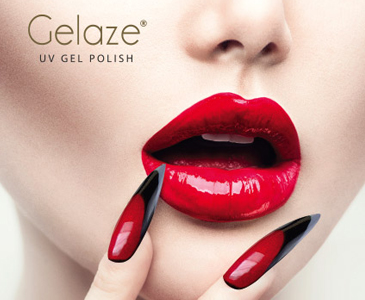 Gelaze® UV Gel Polish
