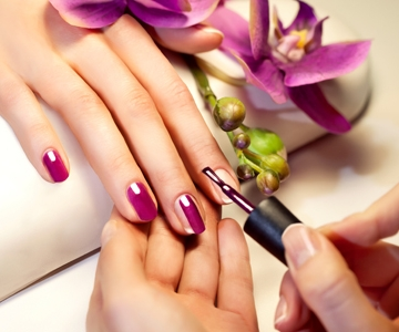 Essential Nails