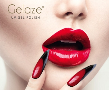 Gelaze® UV Gel Polish